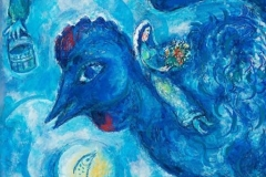 Marc Chagall: Dream intersects reality
